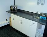 Sterilization/Clean Room